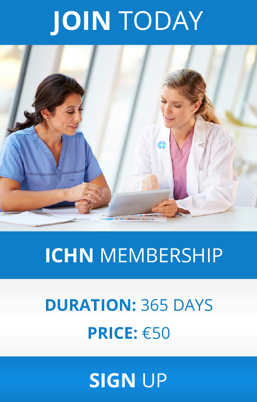 Join the ICHN