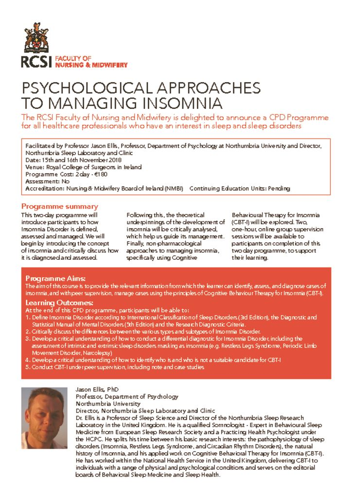 thumbnail of AD3588 Psychological Approaches to Managing Insomnia_A4