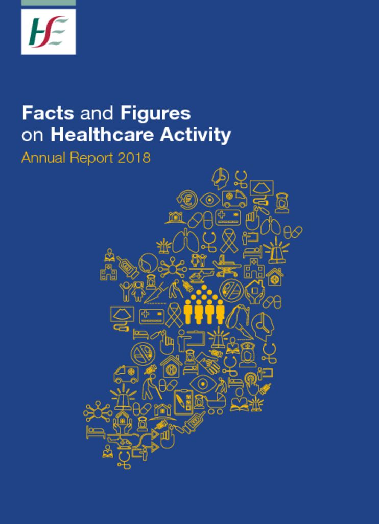 thumbnail of Booklet_2018AnnualReport_HealthcareActivityFacts&Figures