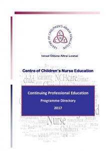 thumbnail of CCNE Programme Directory 2017