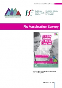 thumbnail of DMHG Influenza Survey & Focus Groups Report June July 2018_Final