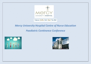 thumbnail of Flyer for Paediatric Continence Conference (2)