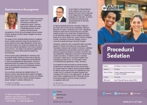 thumbnail of GMIT Flier-Certificate-Nursing-Procedural-Sedation