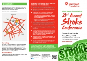 thumbnail of IHF Stroke Conference Programme 2018