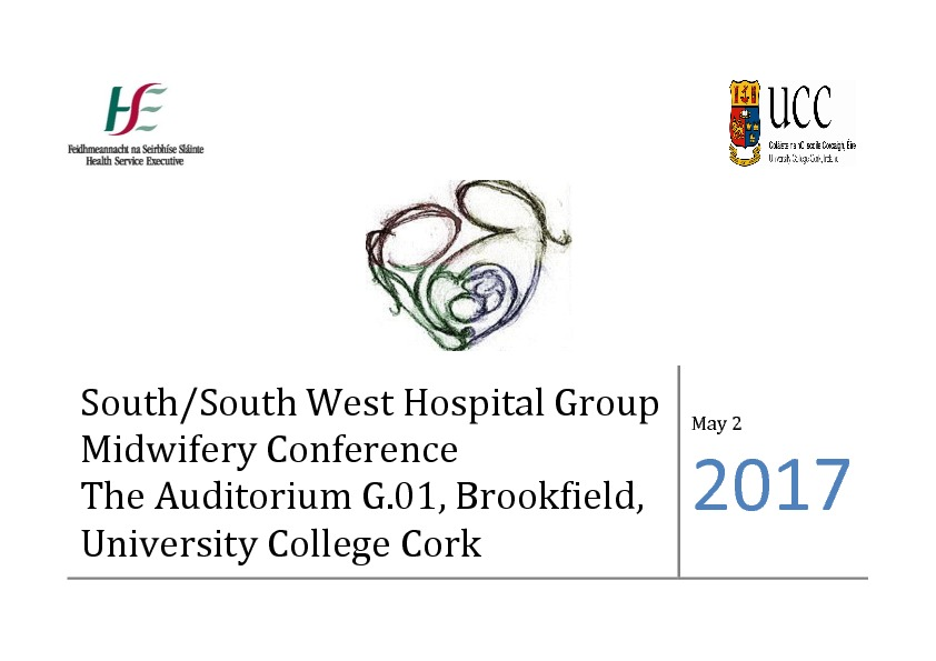 thumbnail of SSWHG Midwifery Conference Schedule 2017 – Final