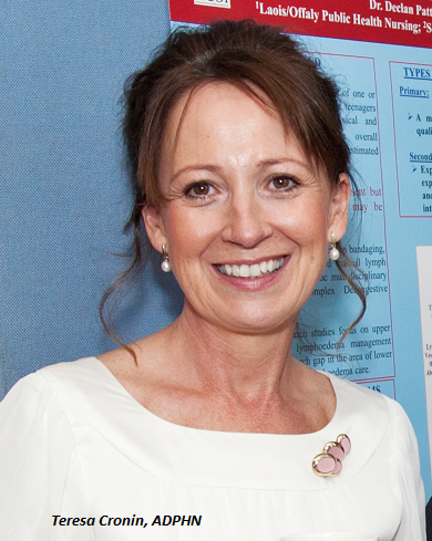 Teresa Cronin