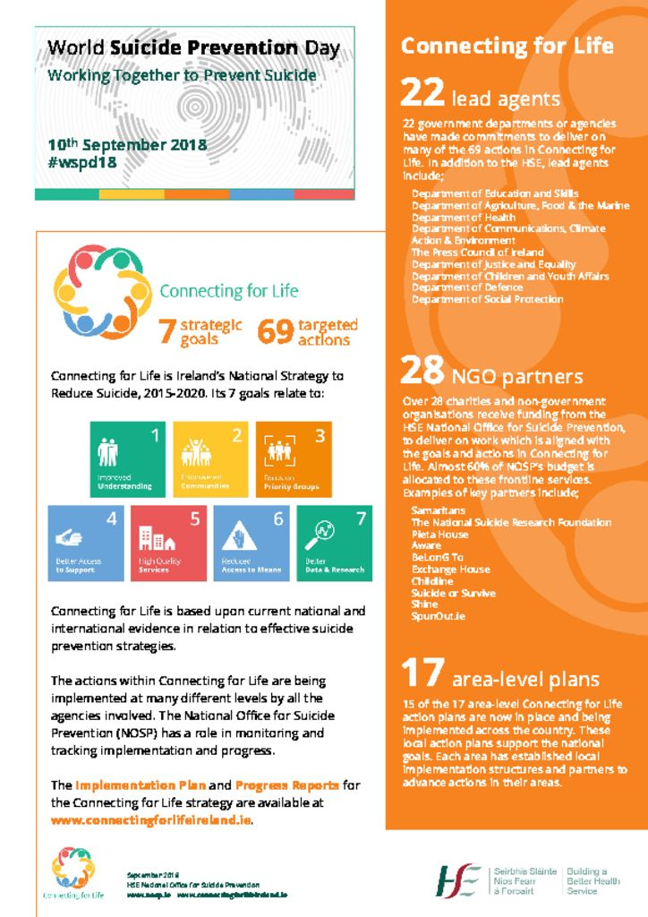 thumbnail of WSPD18 Factsheet – Connecting for Life1