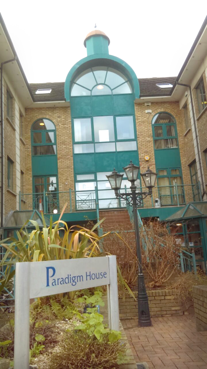 Paradigm House